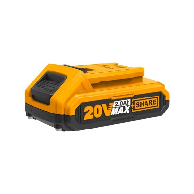 Ingco 0367 Batería de litio 20V 2 Ah