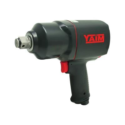 """Yaim Ya H351 Llave de impacto 3/4"""" M-27 Alta potencia"""