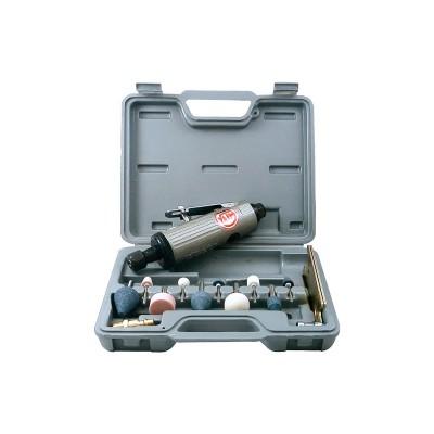 Yaim Ya 824 kit Amoladora neumática recta 265W