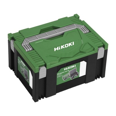 Hikoki 402540 Maletín apilable Stackable III