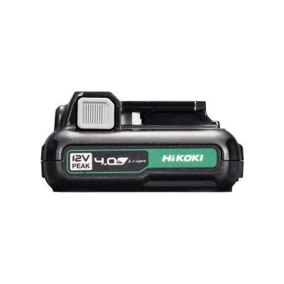 Hikoki BSL1240M Batería Li-on 12V 4.0Ah deslizante