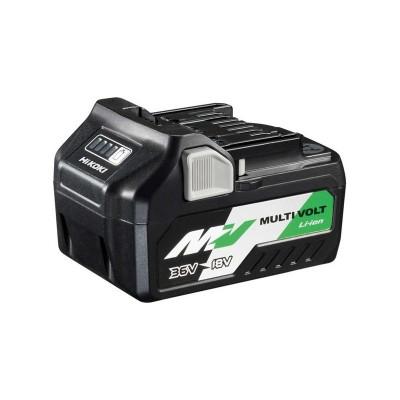 Hikoki BSL36A18 Batería Li-ion Multivolt 36V 2.5Ah - 18V 5.0Ah deslizante