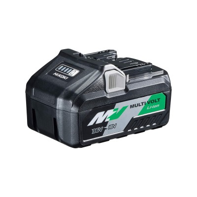 Hikoki BSL36B18 Batería Li-ion Multivolt 36V 4.0Ah - 18V 8.0Ah deslizante