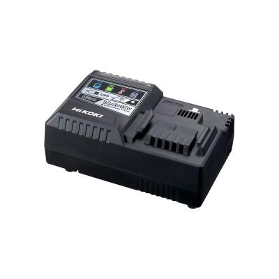 Hikoki UC18YSL3 Cargador MultiVolt 14'4V - 18V