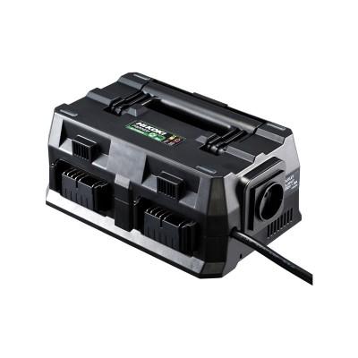Hikoki UC18YTSL Cargador multiport baterías