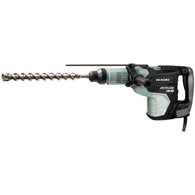 Hikoki DH45ME Martillo combinado perforador SDS-Max Brushless 13'4 J