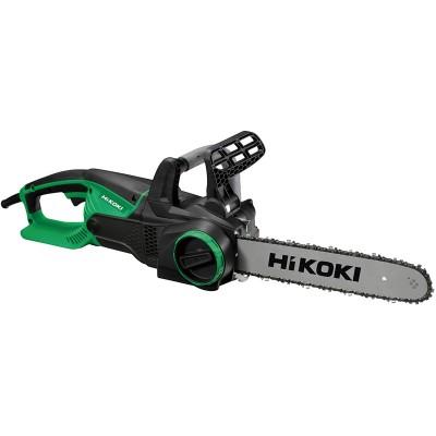 Hikoki CS35Y Motosierra eléctrica 2.000-W espada 350 mm.