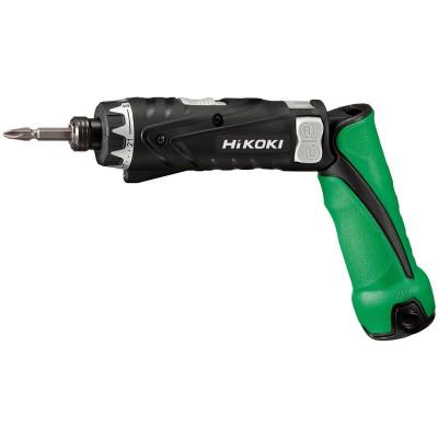 Hikoki DB3DL2 Taladro atornillador 3.6VX2 1.5Ah LITIO-ION