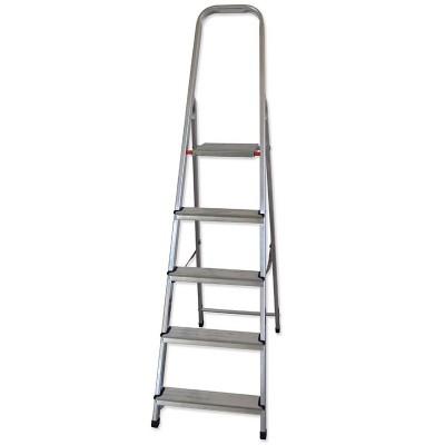 Escalera tijera doméstica 6 peldaños Scal 74-166
