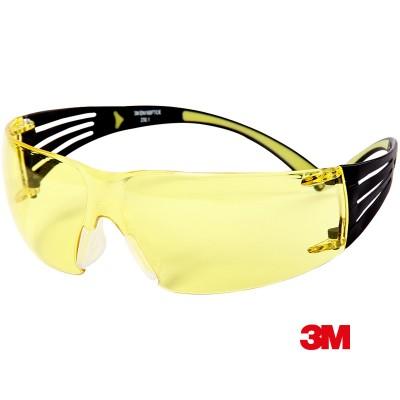 Gafas 3M PC amarilla AR y AE SF403AF