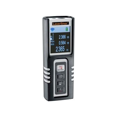 Laserliner DistanceMaster Compact Pro Distanciómetro láser 080.937A