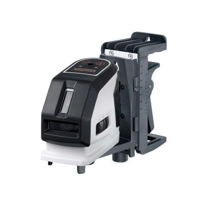 Laserliner MasterCross-Laser 2P Láser líneas cruz 031.360A
