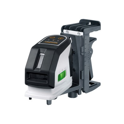 Laserliner MasterCross-Laser 2G Láser verde líneas cruz 031.370A