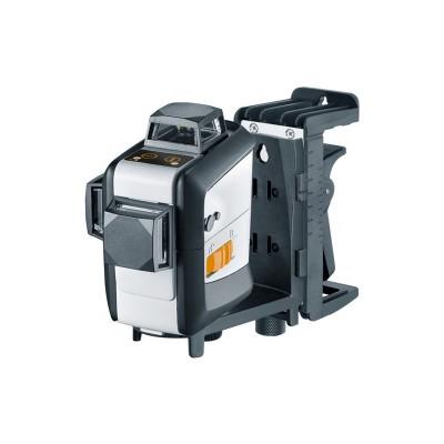 Laserliner SuperPlane-Laser 3D Pro Láser 3D 3 círculos 360º 036.600L