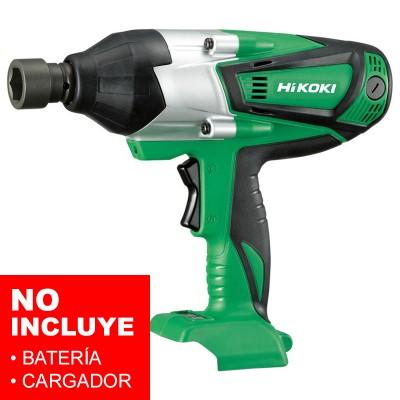 Hikoki WR18DSHLW4 Atornillador impacto a batería 18V 5.0AH LI-ION