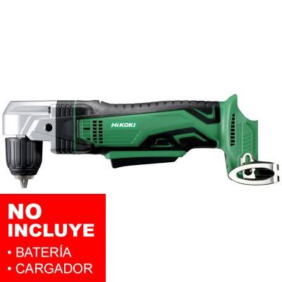 Hikoki DN18DSLL4 Taladro atornillador angular a batería