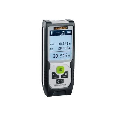 Laserliner LaserRange-Master Gi5 Distanciómetro láser verde 080.838A