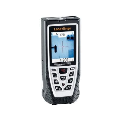 Laserliner DistanceMaster Vision Distanciómetro láser con cámara 080.980A