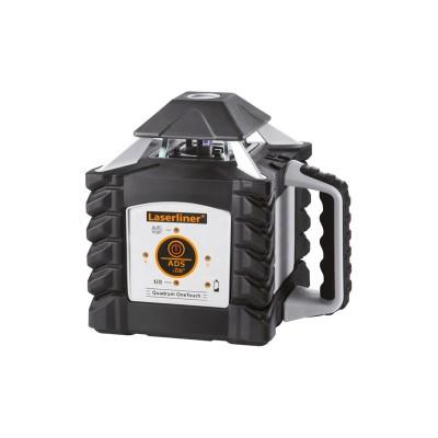 Laserliner Quadrum OneTouch 410 S Láser rotación mando 1 botón 053.200A