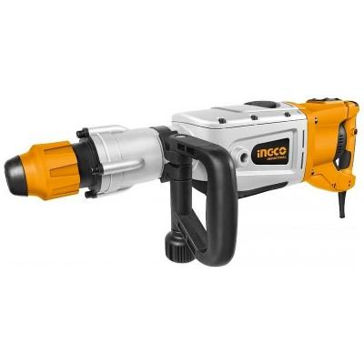 Ingco 0010 Martillo combinado SDS-Max 1.700W