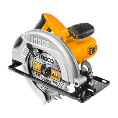 Ingco 0013 Sierra circular 1.400W