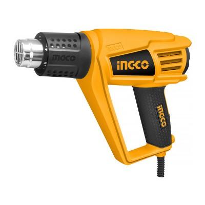 Ingco 0025 Pistola de aire caliente 2.000W