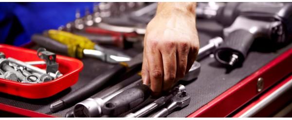 Herramientas eléctricas imprescindibles para carpintería